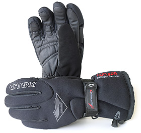Guantes Charly Performer